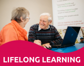 Lifelong Learning Computer Session - Every Friday in June and July (Ramsey)